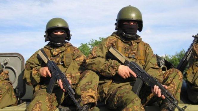 Binh sĩ quân đội Nga ở Syria (ảnh minh họa)
