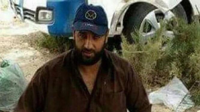 Thủ lĩnh nợ máu IS, al-Muhsin đào thoát sang lực lượng SDF - ảnh Al Doras