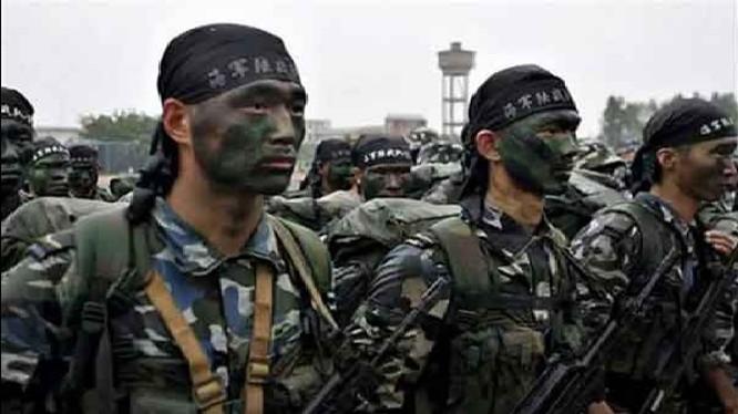 Đặc nhiệm Trung Quốc - ảnh minh họa South Front