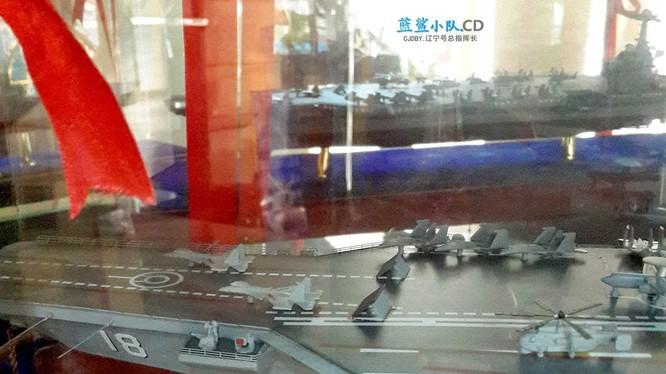 Theo China Defense Blog, tàu sân bay thứ 3 của Trung Quốc sẽ sử dụng năng lượng hạt nhân - ảnh War is Boring