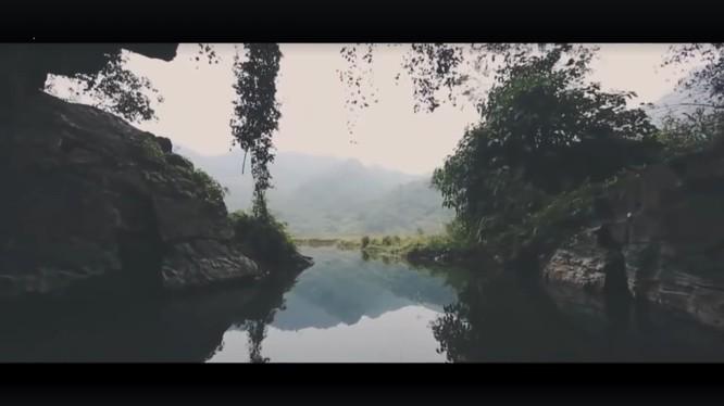 Khung cảnh tuyệt đẹp của làng quê Việt Nam - ảnh minh họa video Vietnam Private Tour & Travel Packages
