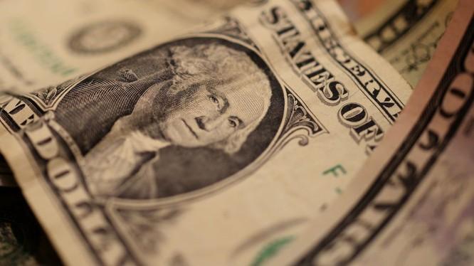 Những đồng dollar - ảnh minh họa Sputnik
