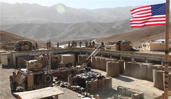 Quân đội Mỹ biến nhà tù Hasakah thành căn cứ quân sự - ảnh minh họa Masdar News