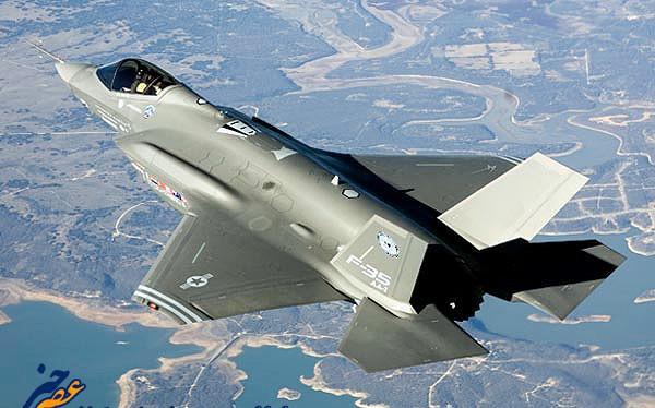 Máy bay tiêm kích tàng hình F-35B xuất kích trên chiến trường Afghanistan