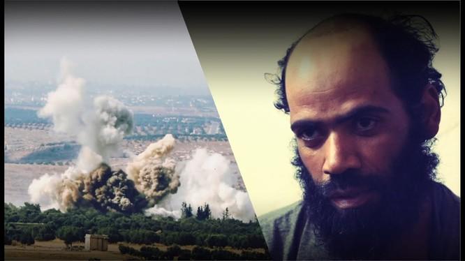 Quân đội Syria tiến công giải phóng thung lũng Yarmouk, Daraa. Video ANNA News