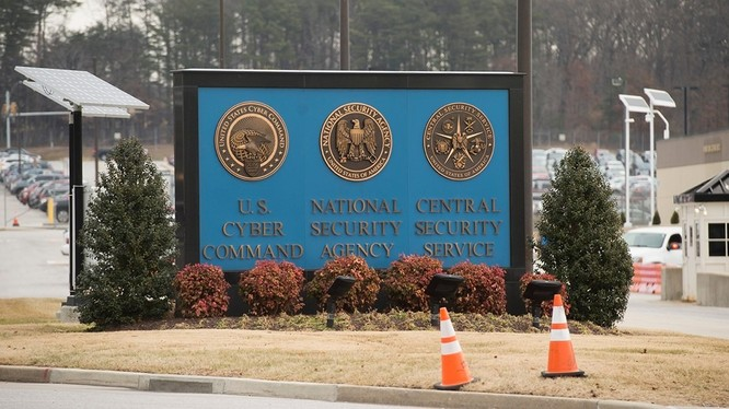 Trung tâm chỉ huy, điều hành tác chiến liên kết phối hợp NSA và Cyber Command. Ảnh minh họa Defense. News