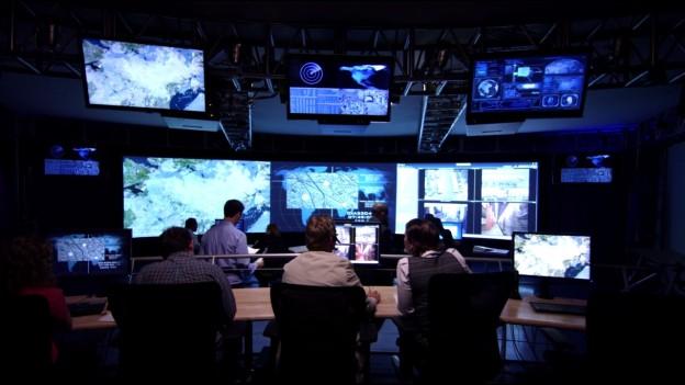 Hạ tầng cơ sở đồng nhất tác chiến không gian mạng. Phát triển mới của Northrop Grumman