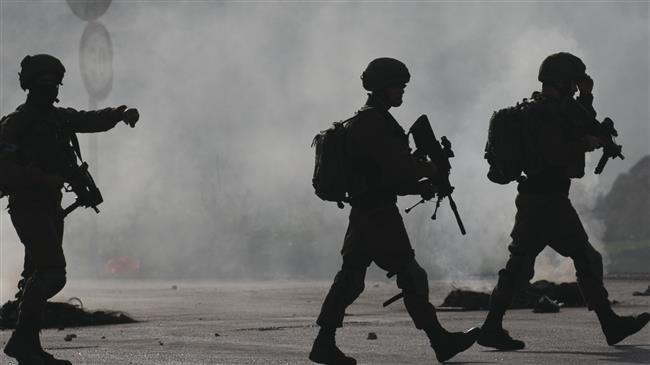 Binh sĩ Israel trên địa phận Dải Gaza. Ảnh minh họa: South Front.