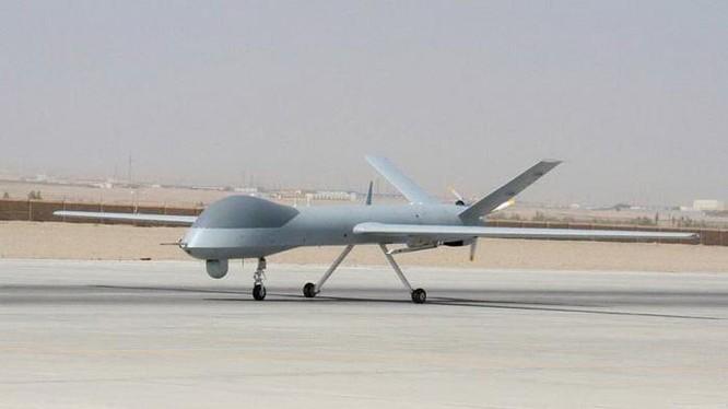 Máy bay vũ trang không người lái Dực Long, Trung Quốc (ảnh tư liệu)