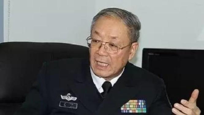 Chuyên gia quân sự Trung Quốc Doãn Trác. Ảnh: QQ