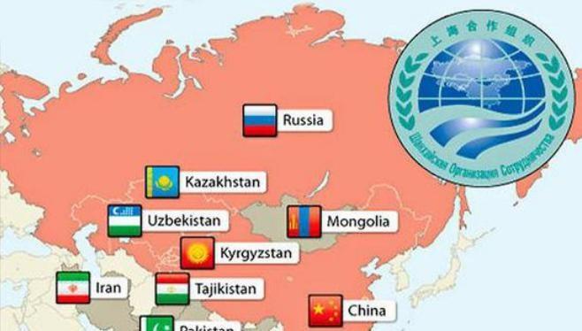 SCO có tiềm năng mở rộng thành viên. Ảnh: Sina