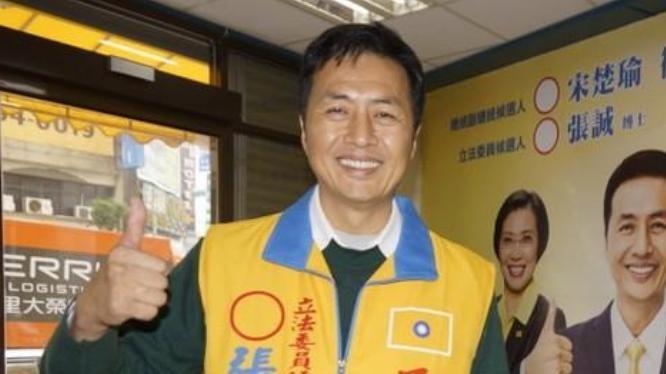 Trương Thành, cựu kiến trúc sư trưởng tên lửa chống hạm Hùng Phong-3, Đài Loan. Ảnh: Ifeng