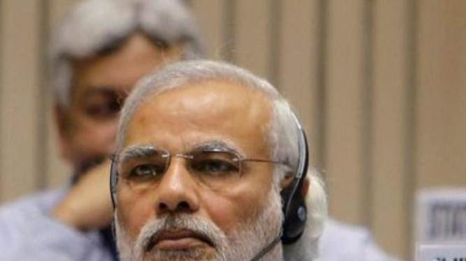 Thủ tướng Ấn Độ Narendra Modi có thể sang Trung Quốc tham dự Hội nghị thượng đỉnh BRICS từ ngày 3 - 5/9/2017. Ảnh: The Financial Express.
