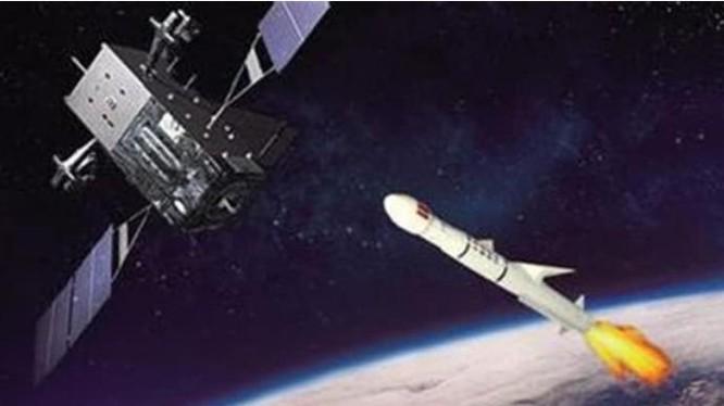 Trung Quốc không ngừng phát triển vũ khí chống vệ tinh. Ảnh: CRNTT