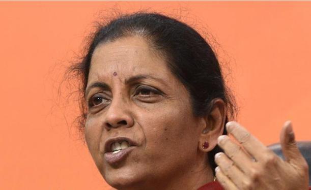 Bộ trưởng Quốc phòng Ấn Độ bà Nirmala Sitharaman chuẩn bị thăm Nga. Ảnh: Hindustan Times.