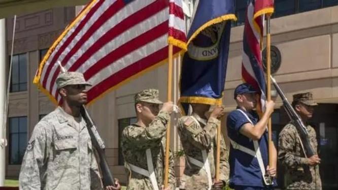 Bộ tư lệnh Thái Bình Dương Mỹ sắp được đổi tên thành Bộ tư lệnh Ấn Độ - Thái Bình Dương Mỹ. Ảnh: Ifeng.