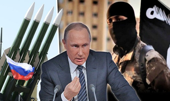 Tổng thống Nga Putin luôn có những bước đi bất ngờ, táo bạo khiến phương Tây bối rối