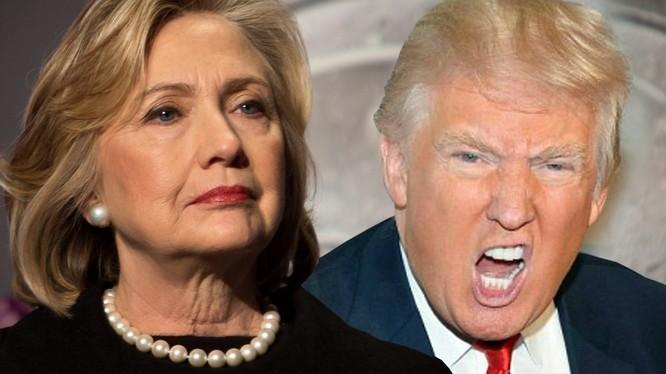 Nước Mỹ sẽ có vị tổng thống mới trong tuần này