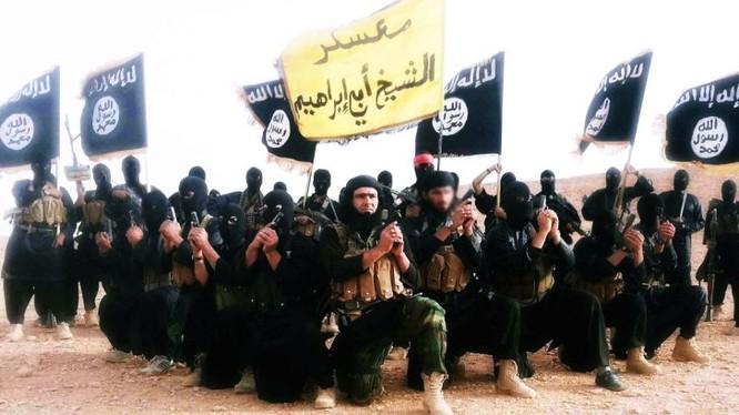 Phiến quân IS được tổ chức tốt và rất tàn bạo