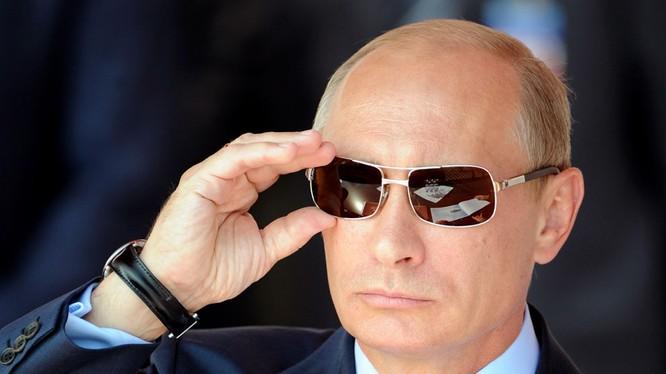 Tổng thống Nga Putin luôn có những bước đi khiến phương Tây bất ngờ