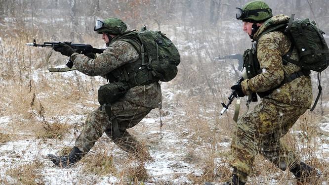 Nga có kế hoạch tập trận quy mô lớn ở biên giới phía tây giáp NATO