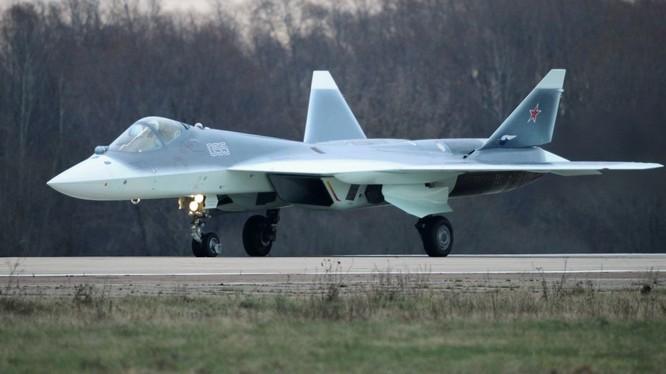 Chiến đấu cơ T-50 của Nga