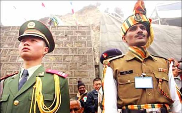 Căng thẳng biên giới giữa Ấn Độ và Trung Quốc chưa có dấu hiệu lắng dịu