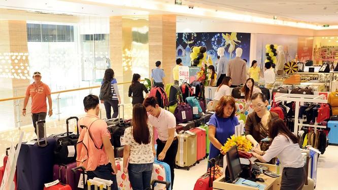 """Việt Nam được xem là đang trên đường trở thành một """"con hổ"""" kinh tế mới ở châu Á"""