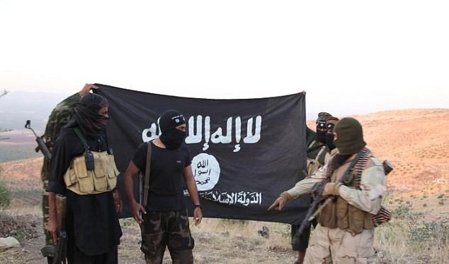 Nhóm khủng bố IS sắp bại vong cả trên chiến trường Syria và Iraq