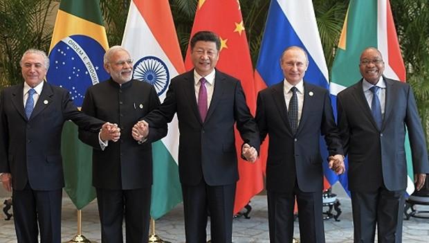 Trung Quốc là chủ nhà thượng đỉnh BRICS 2017 tại Hạ Môn