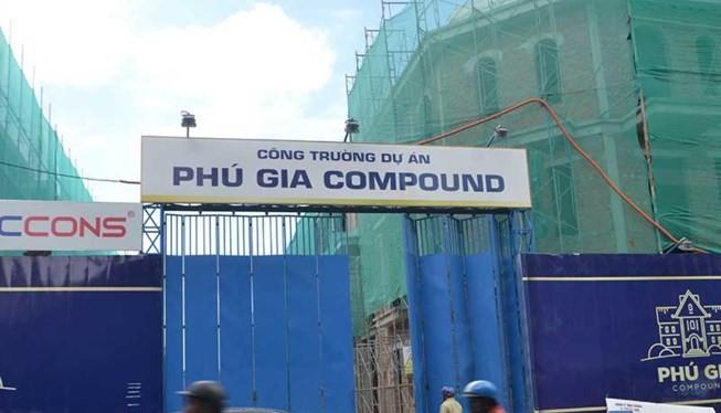 Nhiều dự án, đất công ở Đà Nẵng đang trong quá trình điều tra ảnh: PLO