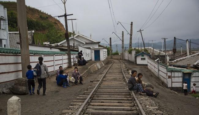 Cuộc sống ở Triều Tiên gặp nhiều khó khăn do các lệnh trừng phạt quốc tế