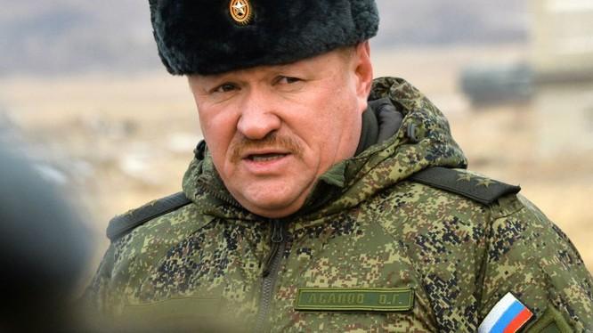 Tướng Asapov