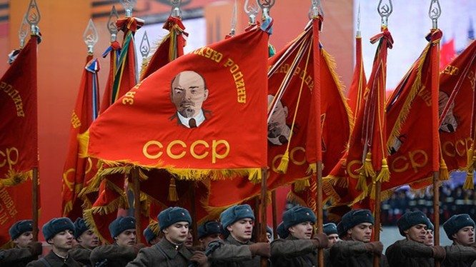 Nước Nga ngày nay vẫn trân trọng những giá trị của cuộc Cách mạng Tháng Mười vĩ đại