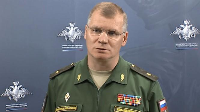Tướng Konashenkov