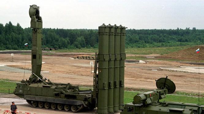 Nga sở hữu những hệ thống phòng không lừng danh thế giới