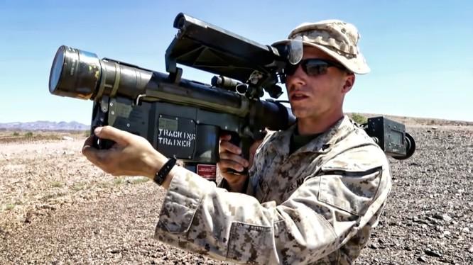 Việc Mỹ cung cấp tên lửa phòng không vác vai cho người Kurd được coi là một bước đi nguy hiểm của Mỹ
