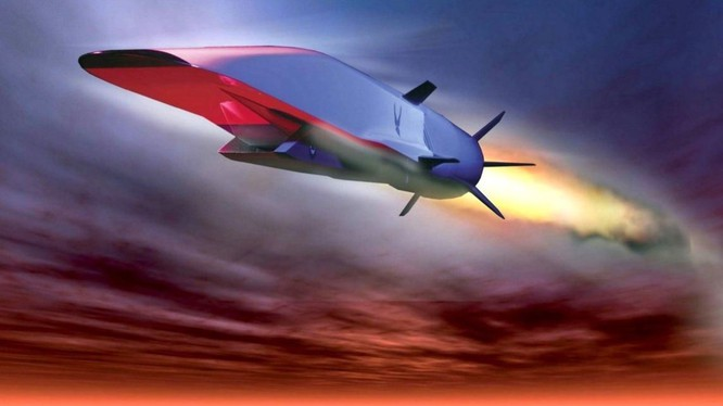 Tên lửa Zircon của Nga