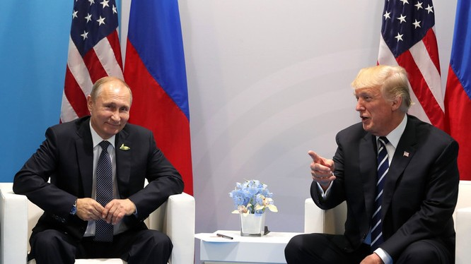 Cuộc gặp giữa hai ông Putin và Trump không dễ diễn ra trong thời điểm này