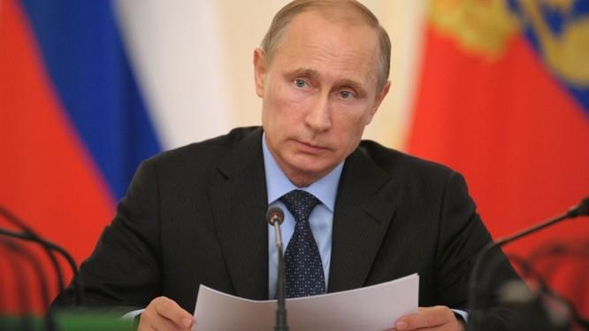 Tổng thống Putin thường có những thay đổi nhân sự bất ngờ