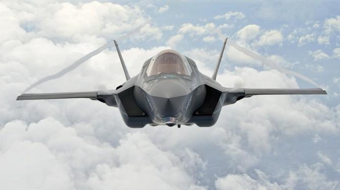 Các chiến đấu cơ tàng hình như F-35, F-22 của Mỹ không an toàn trước sát thủ của Nga