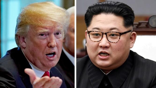 Cả thế giới đang chờ đợi xem liệu cuộc gặp thượng đỉnh Mỹ-Triều liệu có diễn ra hay không cũng như những gì sẽ diễn ra