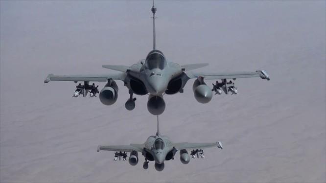 Chiến đấu cơ của không quân Mỹ