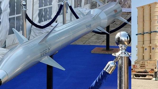 Do sai lầm, tên lửa đánh chặn David's Sling siêu hiện đại của Israel đã rơi vào tay người Nga