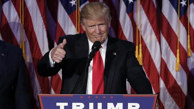 Tổng thống Mỹ Donald Trump đã tuyên bố ý định áp thuế 500 tỷ USD với hàng hóa Trung Quốc