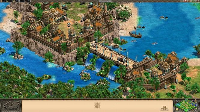 Hình ảnh trong Age of Empires II HD