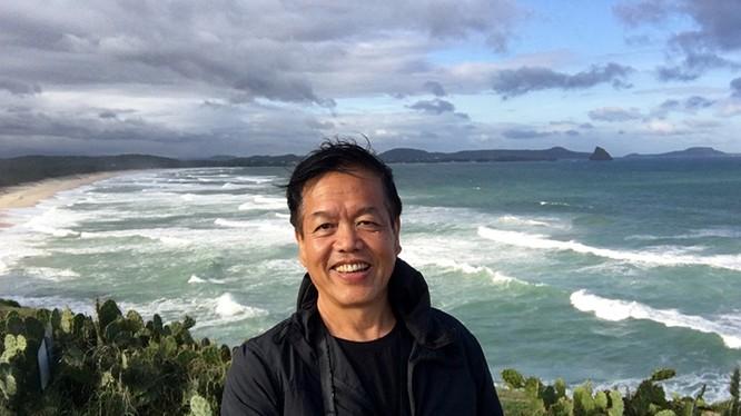 TS Nguyễn Đình Minh - Hội đồng Chính sách KH&CN quốc gia
