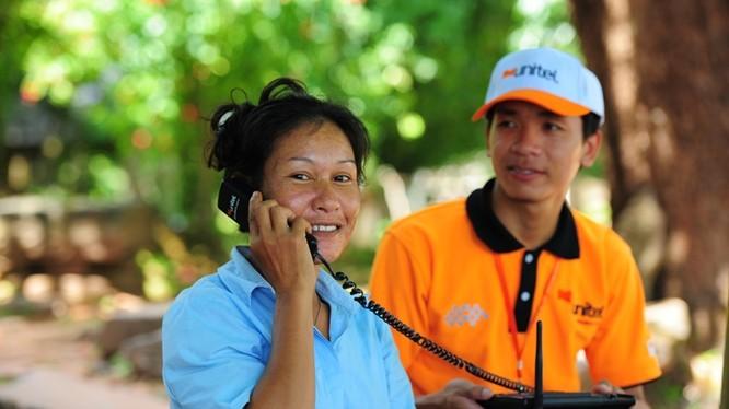 Theo thông tin, Viettel sắp sửa được nhận giấy phép viễn thông tại Myanmar