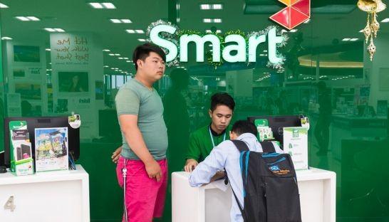 Nhà mạng Axiata của Campuchia đang xem xét bỏ cước roaming