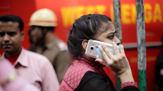 Thị trường smartphone Ấn Độ sẽ sớm tràn ngập các mẫu máy smartphone có mức giá chỉ 30 USD (khoảng 600.000 đồng), thậm chí rẻ hơn